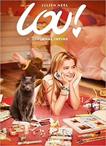 Lou! Diario de una chica adolescente