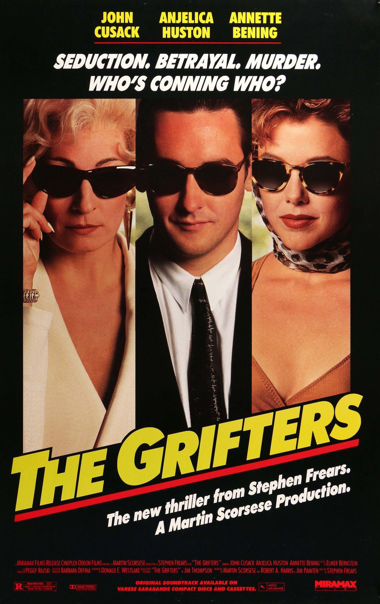 Los tramposos (1990)