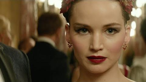 Operación Red Sparrow Trailer 5 doblado Próximamente - Solo en cines