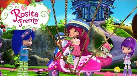 Rosita Fresita - Los mejores ayudantes de Rosita Fresita