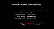 Creditos Encuentro fatal 1