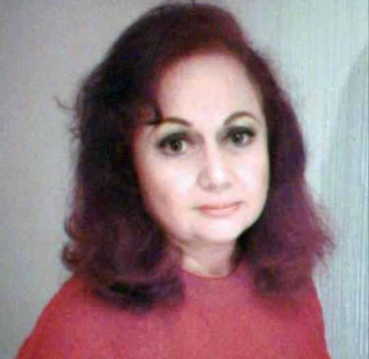 Olga Donna-Dío