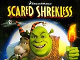 Un relato de Shrek: Asústame si puedes