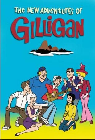 Las nuevas aventuras de Gilligan