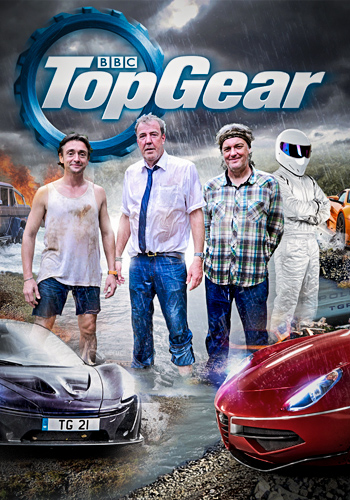 Top Gear (Reino Unido)