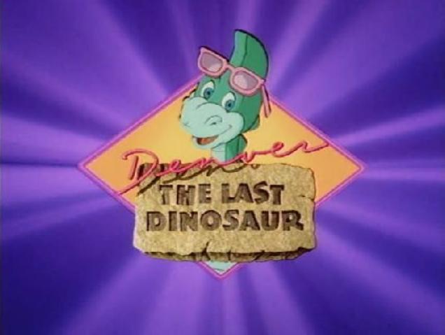 Denver, el último dinosaurio