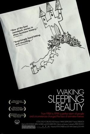 Despertando a la bella durmiente