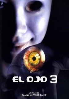 El ojo 3: Infinito