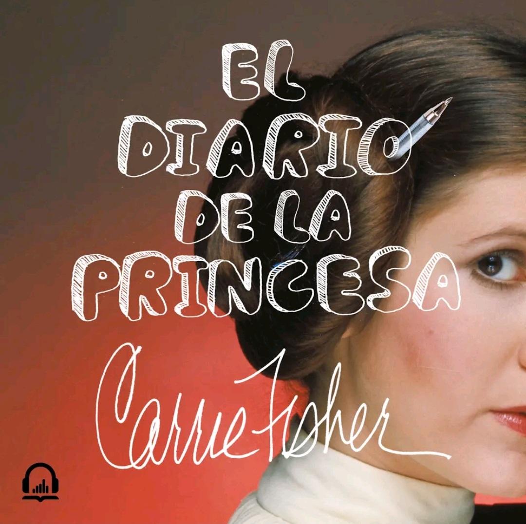 El diario de la princesa (audiolibro)