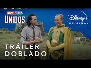 Marvel Studios Unidos- Creando Loki - Tráiler Oficial doblado - Disney+