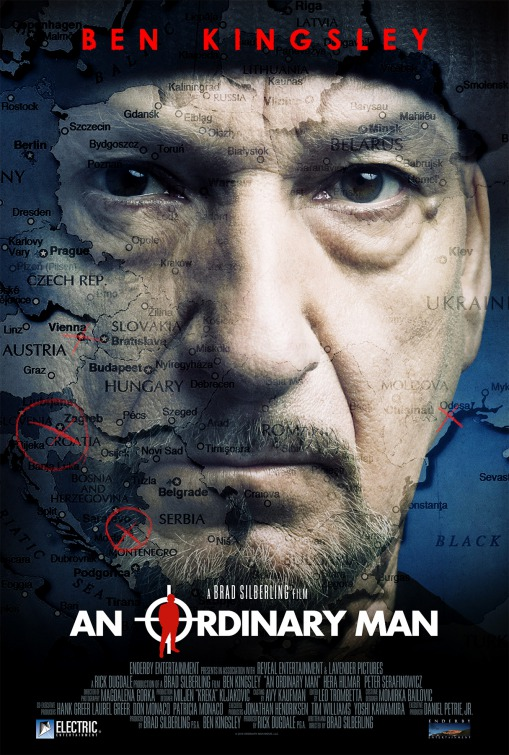 Un hombre común (2017)