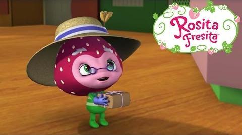 Rosita Fresita - Las no tan buenas bayas vacaciones