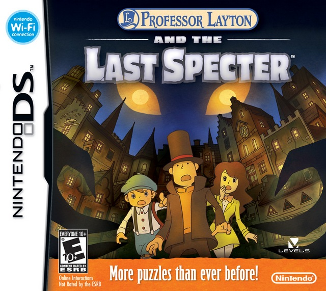 867239/Propuesta de doblaje de Profesor Layton y La llamada del Espectro