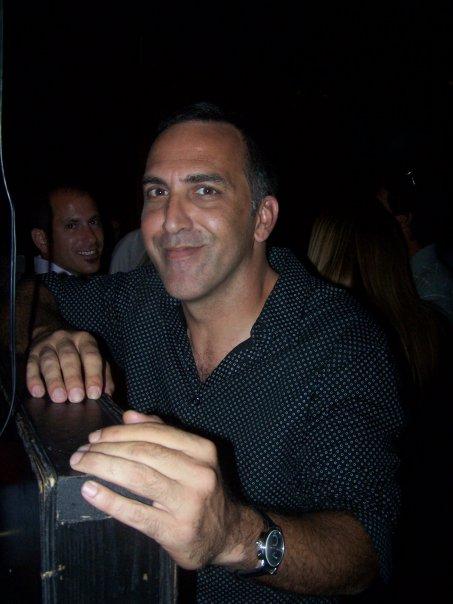 Michael Cosme