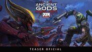 DOOM Eternal – The Ancient Gods, primera parte (avance)