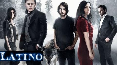 Hemlock Grove (2014) Temporada 2 Trailer Latino