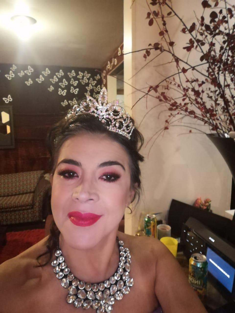 Marcela Morett