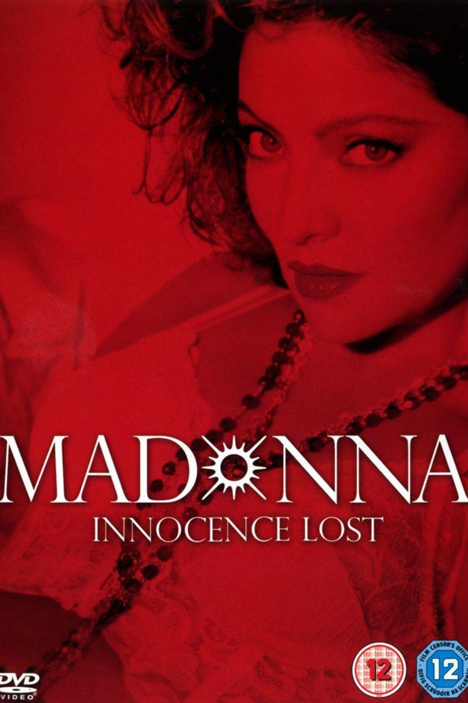 Madonna: Inocencia perdida