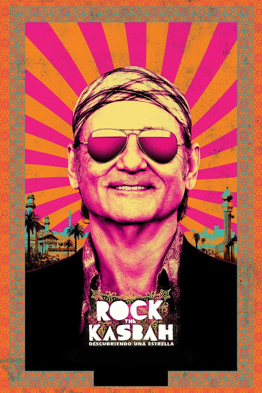 Rock the Kasbah: Descubriendo una estrella
