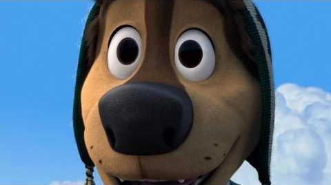 """Rock Dog """"el perro rockero"""" - Doblaje mexicano"""