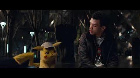 """POKÉMON Detective Pikachu"". Unite a la leyenda. Oficial Warner Bros. Pictures (HD Dob)"