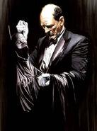 Alfred Pennyworth (Alex Ross)