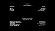 Créditos doblaje Trust (ep. 6)