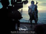 Disney Gallery: Star Wars The Mandalorian