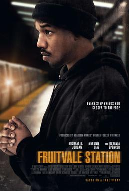 Estación Fruitvale