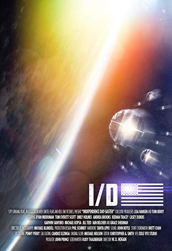 Invasión extraterrestre (2013)