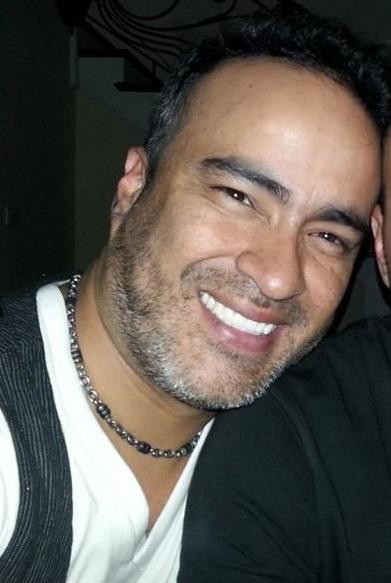 Javier Rodríguez Castellanos