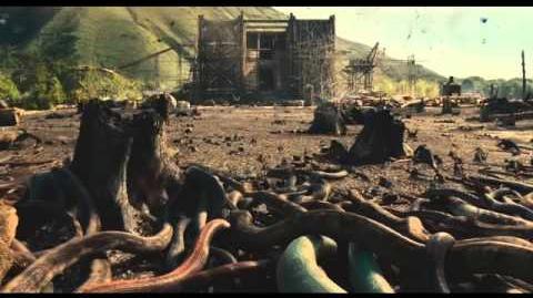 Noé - Trailer doblado a español