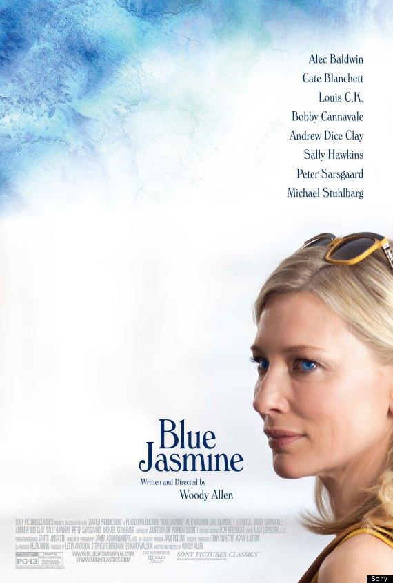 El jazmín azul