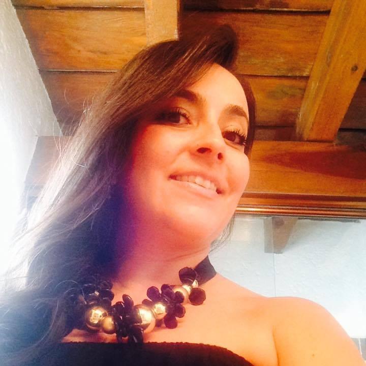 Paula Arias Esquivel