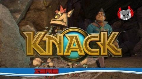 Playstation 4 Knack Serie Espanol Pt 1 1080p