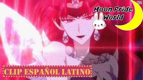 Sailor Moon Crystal - Acto 6 Tuxedo Mask Español Latino