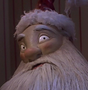 Santa Claus Nightmare before christmas