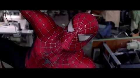 Spider-Man 2.1 Spider-Man vs. Dr
