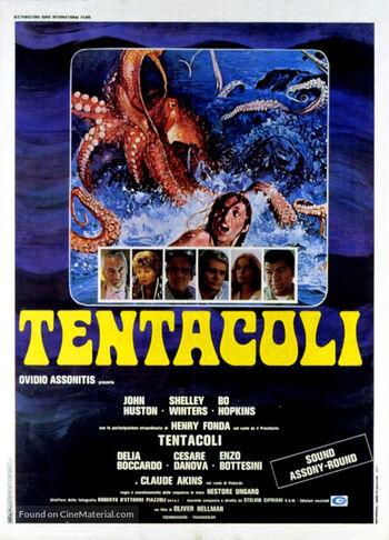 Poster en Italiano