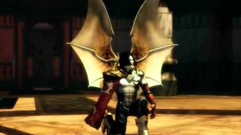 """""""Legacy of Kain Soul Reaver"""" HD Intro"""