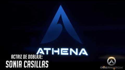 Athena OW