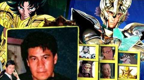 Comunicado de Rafael Rivera a los fans de Latinoamérica 5