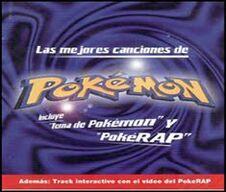Las mejores canciones de Pokémon CD Méjico.jpg