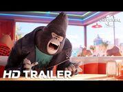 Sing 2, Ven Y Canta De Nuevo – Tráiler Oficial (Universal Pictures) HD