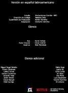 WarriorNun Credits(ep.6)