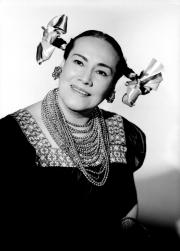 Lucila de Córdova