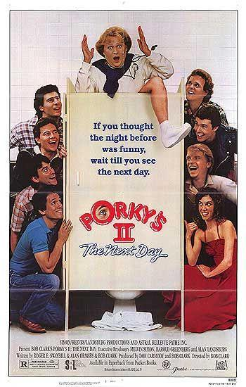 Porky's II: el día siguiente