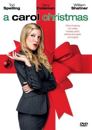 La navidad de Carol