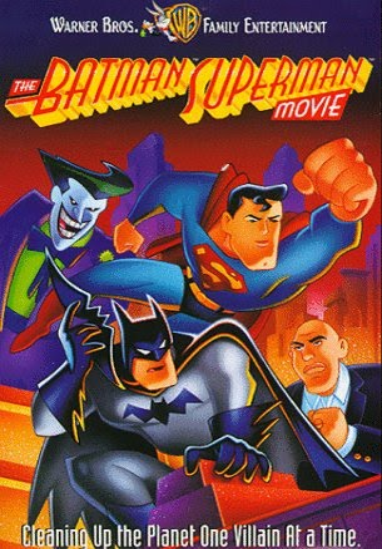 Batman/Superman: Lo mejor del mundo