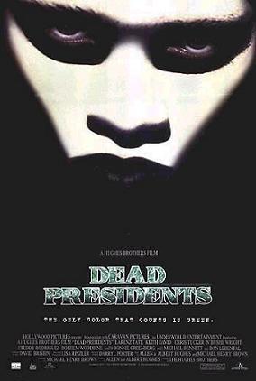Presidentes muertos